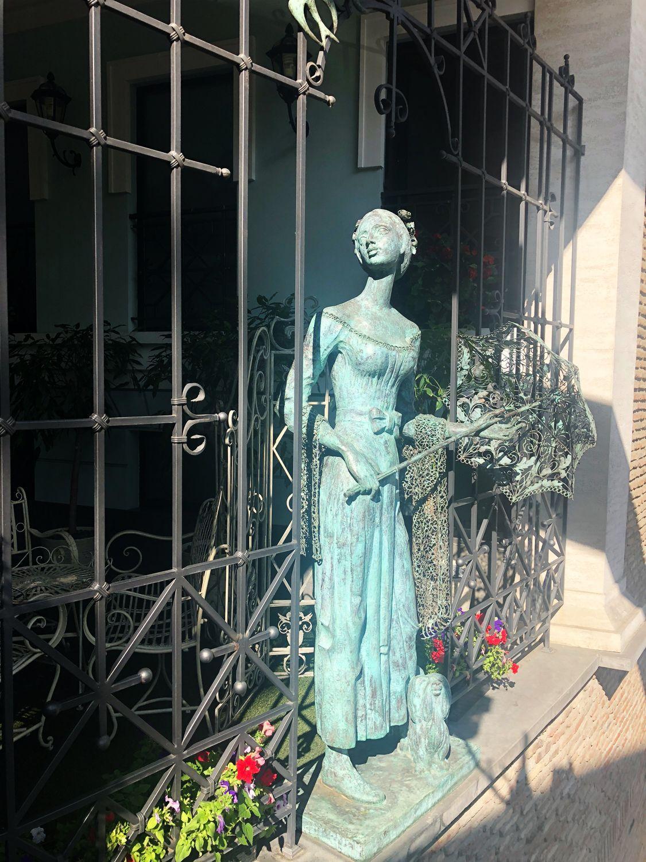 Искусство в Тбилиси